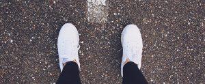 Adidas skor: ett stort urval