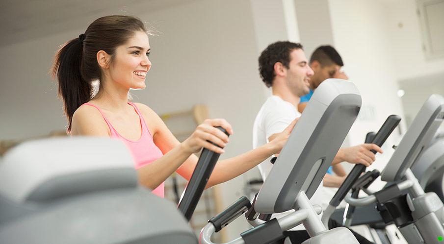 Crosstrainer – ett mångsidigt och effektivt träningsredskap